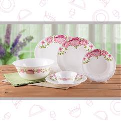 Orbital 400 - 28-Piece Dinnerware