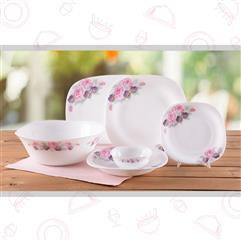 Erika 416- 28-Piece Dinnerware
