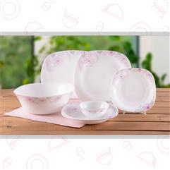 Hawaeii 782-  28-Piece Dinnerware